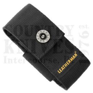 Buy Leatherman  LT934932 Black Nylon Sheath - Medium with Pockets at Country Knives.