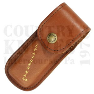 Buy Leatherman  LT938650 Leather Sheath, for Original Wave at Country Knives.
