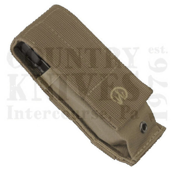 Buy Leatherman  LT939912 Large MOLLE, Coyote Brown at Country Knives.