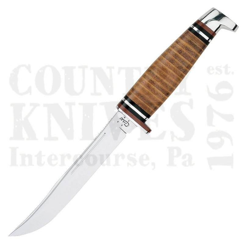 Buy Case  CA0381 Hunter - Leather Handle at Country Knives.
