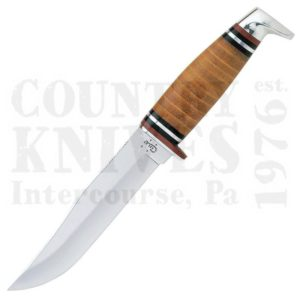 Buy Case  CA0385 Hunter, Leather Handle at Country Knives.