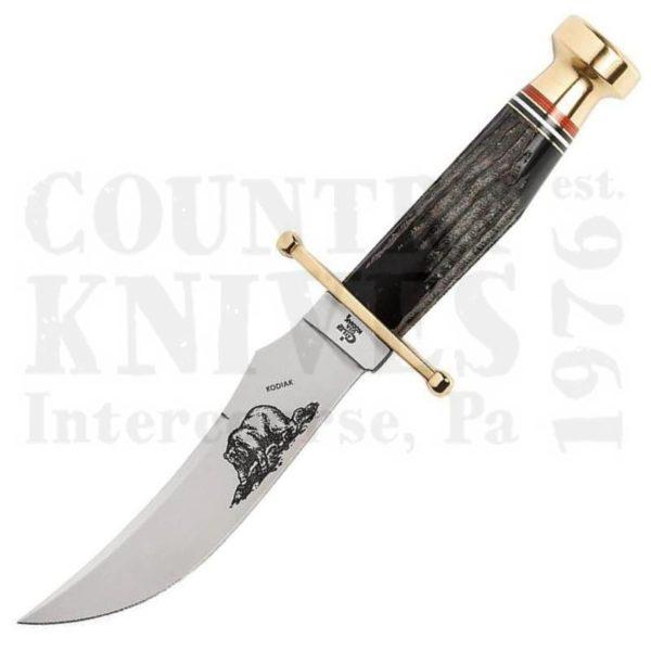 Buy Case  CA0395 Kodiak Hunter - Buffalo at Country Knives.