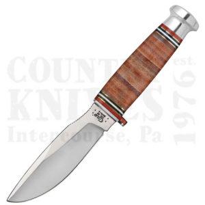 Buy Case  CA10341 Drop Point Hunter, Mushroom Cap Pommel at Country Knives.