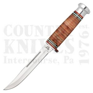 Buy Case  CA10344 Hunter, Mushroom Cap Pommel at Country Knives.