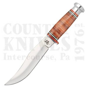 Buy Case  CA10345 Hunter, Mushroom Cap Pommel at Country Knives.