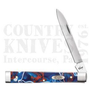 Buy Case  CA11215 Doctor's Knife - Patriotic Kirinite at Country Knives.