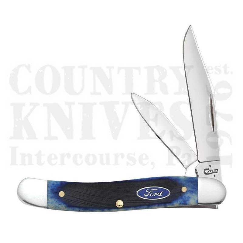 Buy Case  CA14303 Medium Jack - Ford at Country Knives.