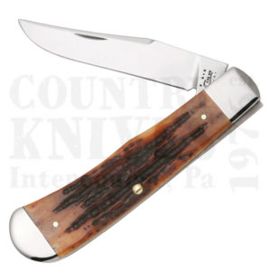 Buy Case  CA15272 BackPocket - Deep Canyon Chestnut Bone at Country Knives.