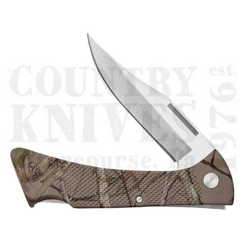 Buy Case  CA18334 Mako - Camouflage Zytel at Country Knives.
