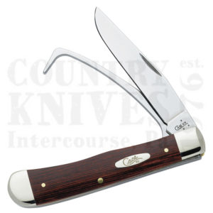 Buy Case  CA2259 Equestrian, Rosewood at Country Knives.