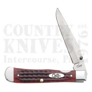 Buy Case  CA2743 TrapperLock, Old Red Bone at Country Knives.