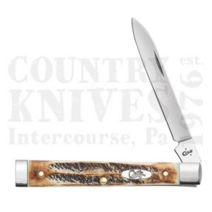 Buy Case  CA3570 Doctor's Knife, 6.5 Bone Stag at Country Knives.
