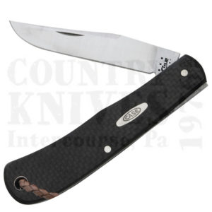 Buy Case  CA42945 BackPocket, Carbon Fiber at Country Knives.