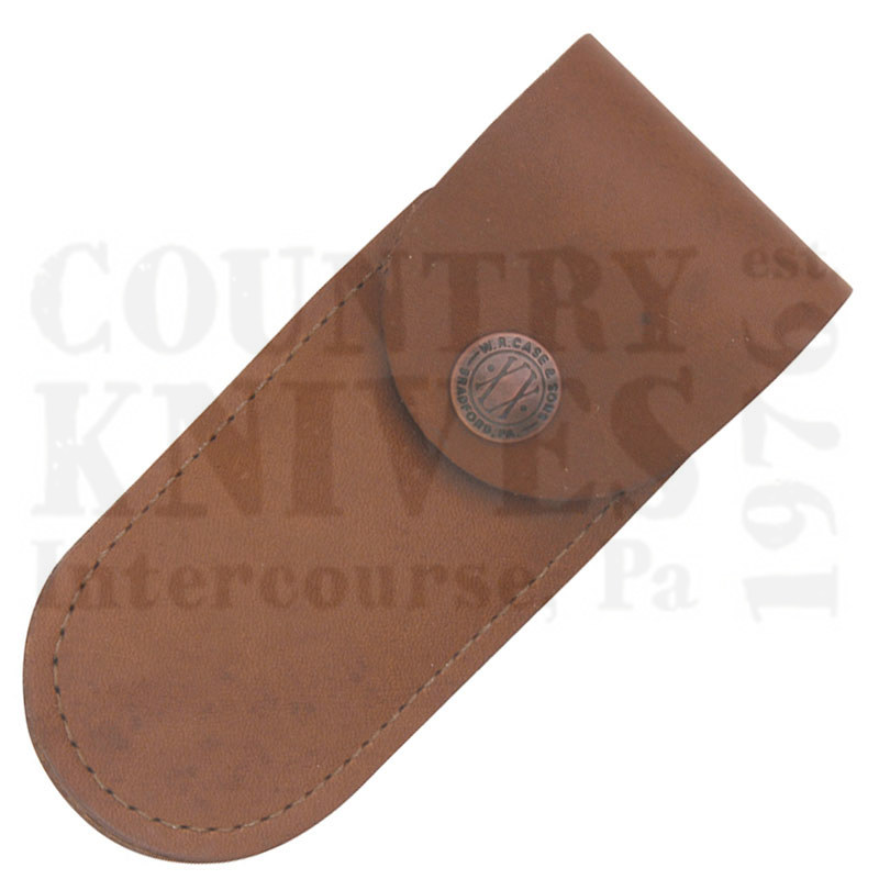 Buy Case  CA50003 Soft Leather Sheath -  at Country Knives.
