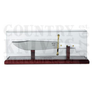Buy Case  CA50055 Bowie Display,  at Country Knives.