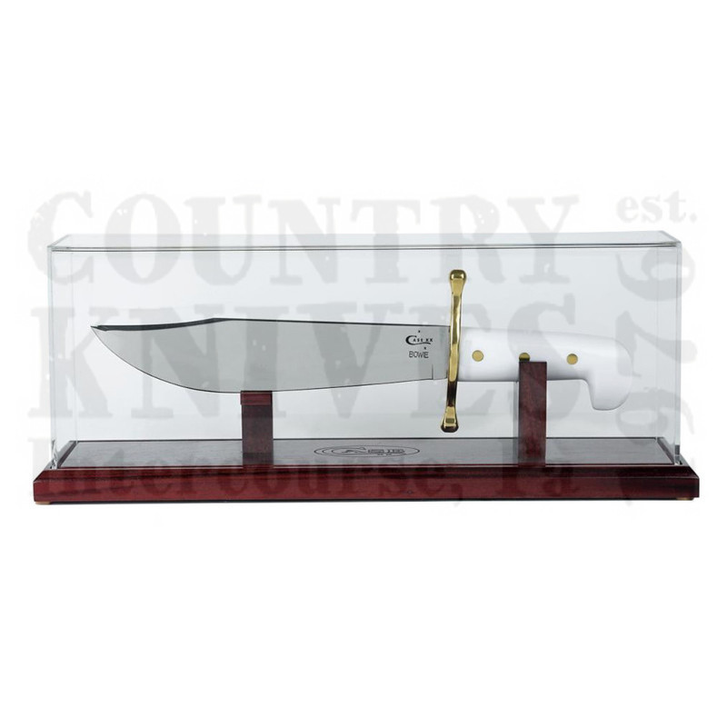 Buy Case  CA50055 Bowie Display -  at Country Knives.
