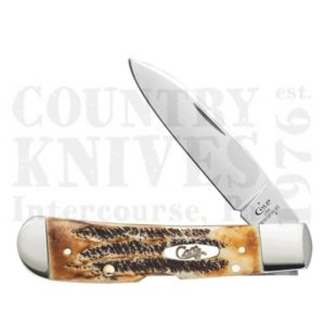Buy Case  CA65312 Tribal Lock - 6.5 Bone Stag at Country Knives.