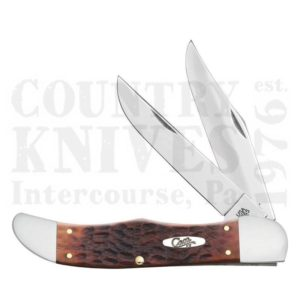 Buy Case  CA7013 Folding Hunter, Chestnut Bone at Country Knives.