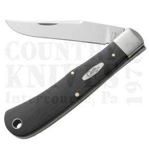 Buy Case  CA7184 BackPocket, Ebony at Country Knives.