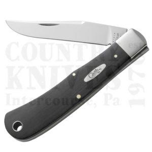 Buy Case  CA7184 BackPocket - Ebony at Country Knives.