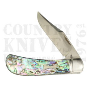 Buy Case  CA7206 Lanny's Clip - Abalone at Country Knives.