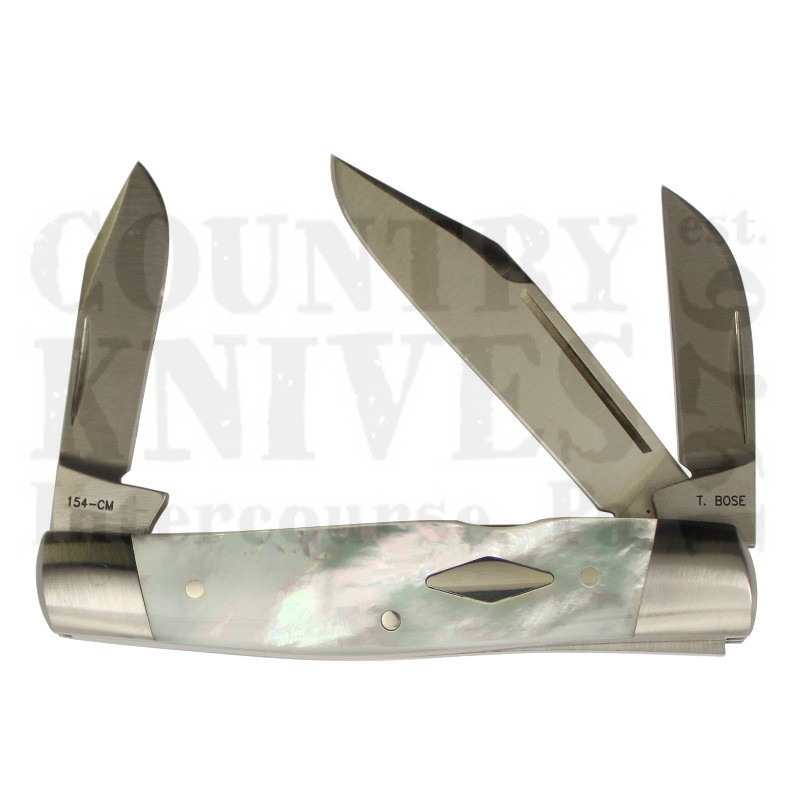Buy Case  CA7226 Cattle Knife - Mother of Pearl at Country Knives.