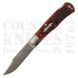 Buy Case  CA7416 Wilfred Lockback Hunter - Chestnut Bone at Country Knives.