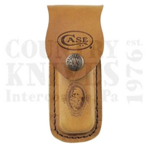 Buy Case  CA9026 Job Case Leather Sheath (Medium) -  at Country Knives.