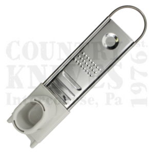 Buy GHIDINI  R22062 Garlic Slicer, Shredder at Country Knives.