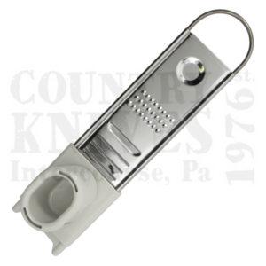 Buy GHIDINI  R22062 Garlic Slicer - Shredder at Country Knives.