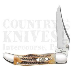 Buy Case  CA65314 Kickstart Mid-Folding Hunter, 6.5 BoneStag at Country Knives.