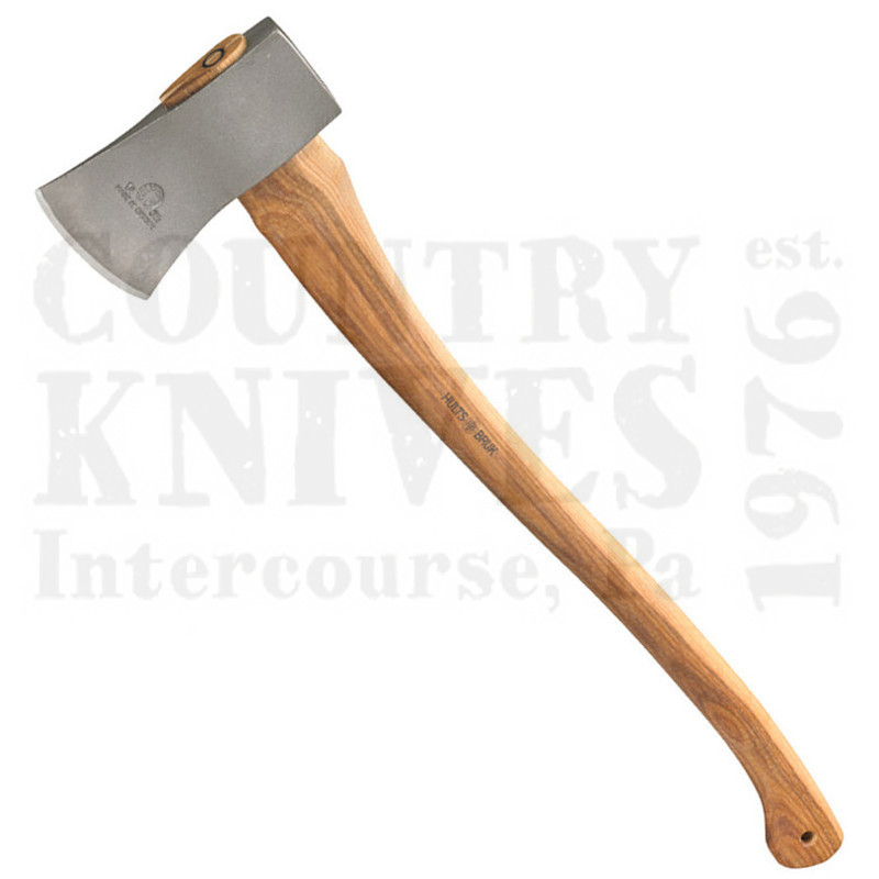 Buy Hults Bruk  H840182 Atran Felling Axe - Standard Series at Country Knives.