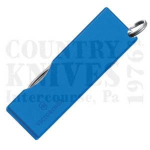 Buy Victorinox Swiss Army 0.6201.A2 Tomo, Capri Blue at Country Knives.