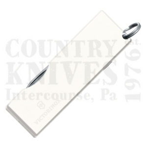 Buy Victorinox Swiss Army 0.6201.A7 Tomo, White at Country Knives.