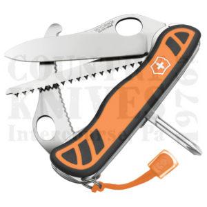 Buy Victorinox Swiss Army 0.8441.MC9US1 Hunter XT, Black & Orange at Country Knives.