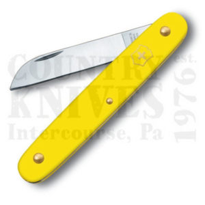 Buy Victorinox Swiss Army 3.9050.70 Floral Knife, Yellow Pastel at Country Knives.