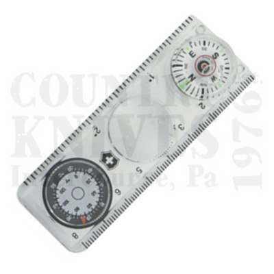 Buy Victorinox Swiss Army 30482 Compass/Ruler/Magnifying Glass/Thermometer -  at Country Knives.