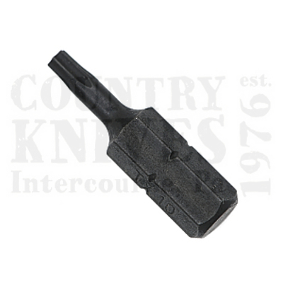 Buy Victorinox Swiss Army 30536 Replacement Bit - #10 Torx for SwissTool Plus. at Country Knives.