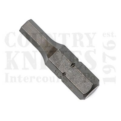 Buy Victorinox Swiss Army 30539 Replacement Bit - #4 Hex for SwissTool Plus. at Country Knives.