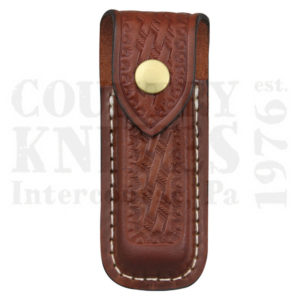 Buy Victorinox Swiss Army 33202 Medium Pouch, Brown Leather at Country Knives.