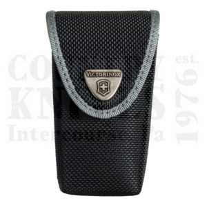 Buy Victorinox Swiss Army 33248 Large Belt Pouch, Nylon at Country Knives.