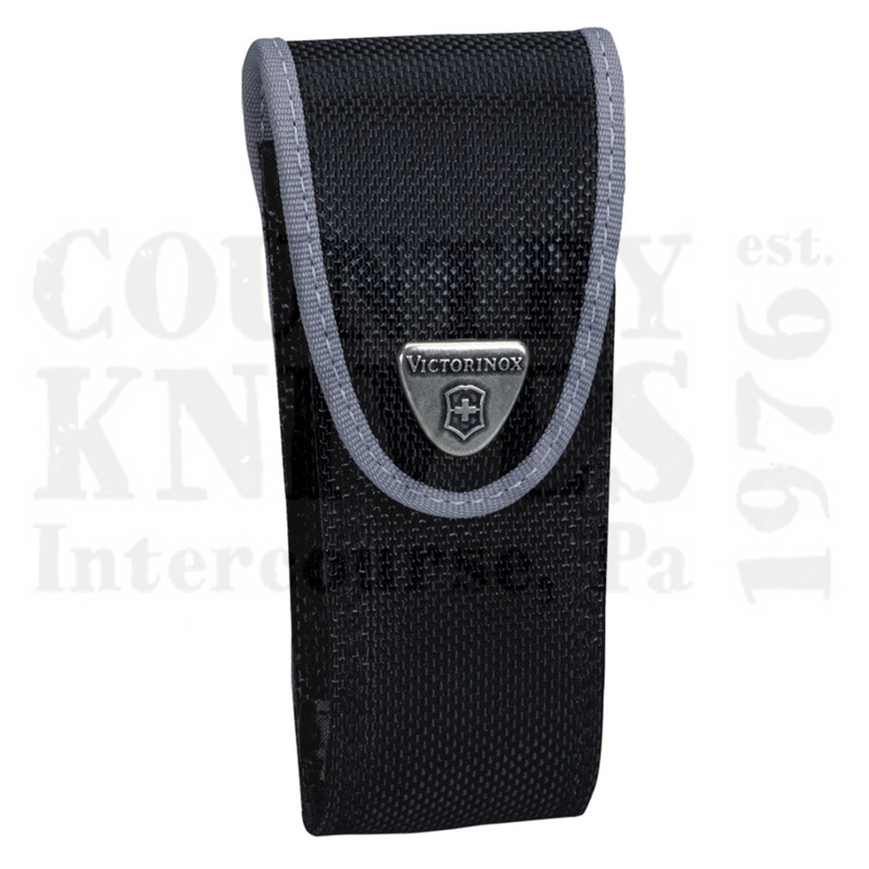 Buy Victorinox Swiss Army 33249 Medium Lockblade Pouch - Nylon at Country Knives.