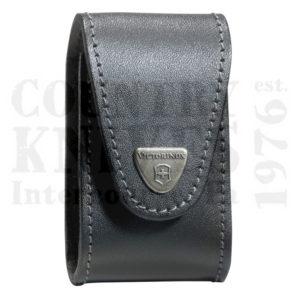 Victorinox | Swiss Army33269SwissChamp XAVT Pouch – Black Leather