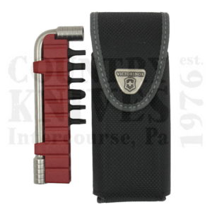 Buy Victorinox Swiss Army 33340 Belt Pouch - with Wrench & Bits at Country Knives.