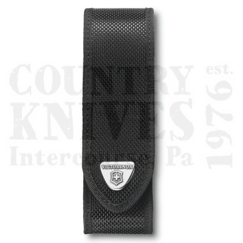 Buy Victorinox Swiss Army 4.0505.NUS2 Small RangerGrip Belt Pouch - Nylon at Country Knives.
