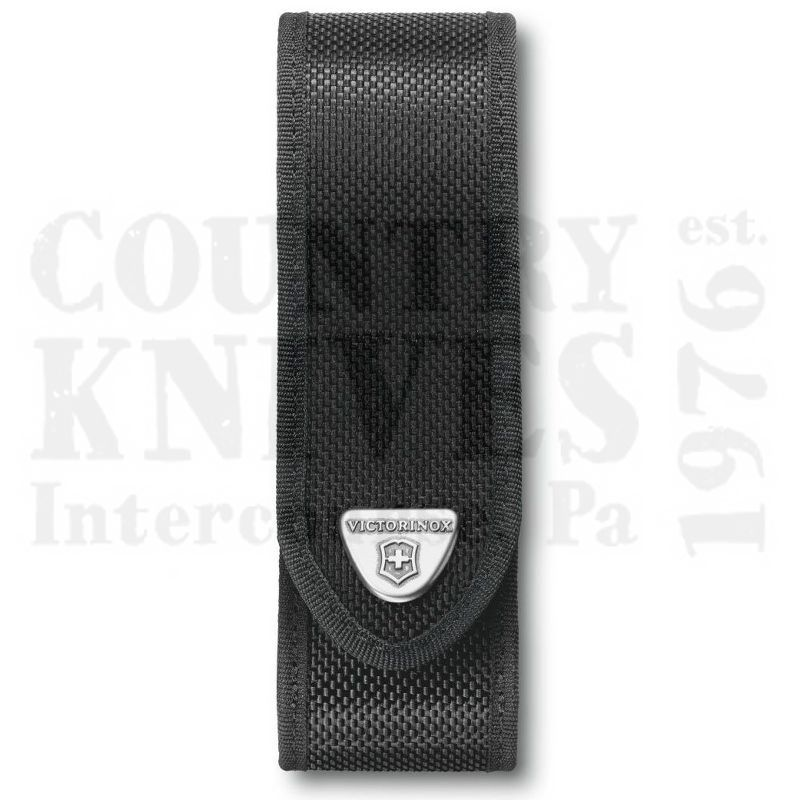 Buy Victorinox Swiss Army 4.0506.NUS2 Large RangerGrip Belt Pouch - Nylon at Country Knives.