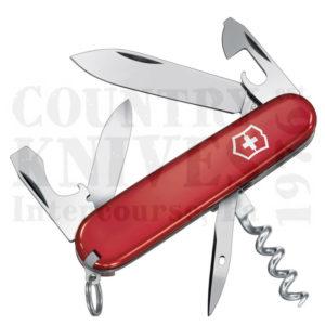Victorinox | Swiss Army53151Spartan – Red