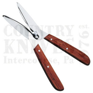 Buy Victorinox Swiss Army 53160(65-009) Harvester Scissors, Rosewood at Country Knives.