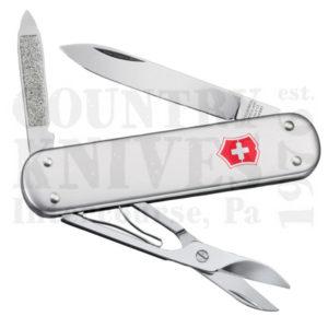 Victorinox | Swiss Army53740Money Clip – Silver Alox
