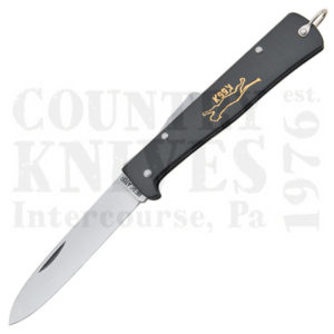 Buy Otter Mercator K55K Black Cat, High Carbon at Country Knives.